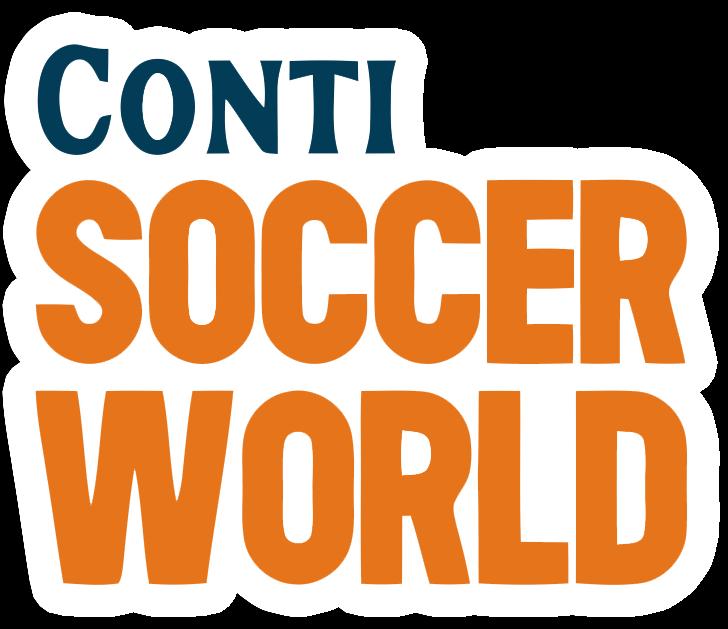 Conti Soccer World